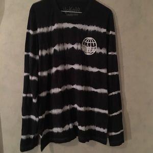 Tops - State Champs Long Sleeve Tye Dye